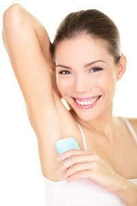 Botox For Underarm Sweating